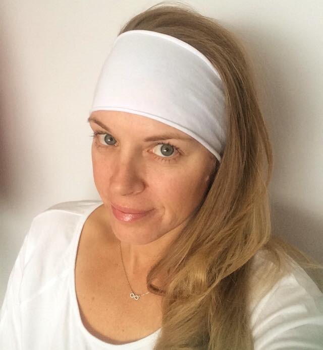 Shauna Uma - Certified Hatha Instructor
